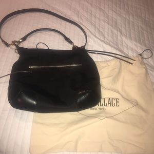 MZ Wallace Parker Hobo/Crossbody